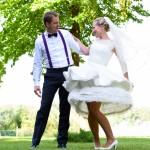 Hochzeitsfotos in Zeuthen, Eichwalde und Königs Wusterhausen